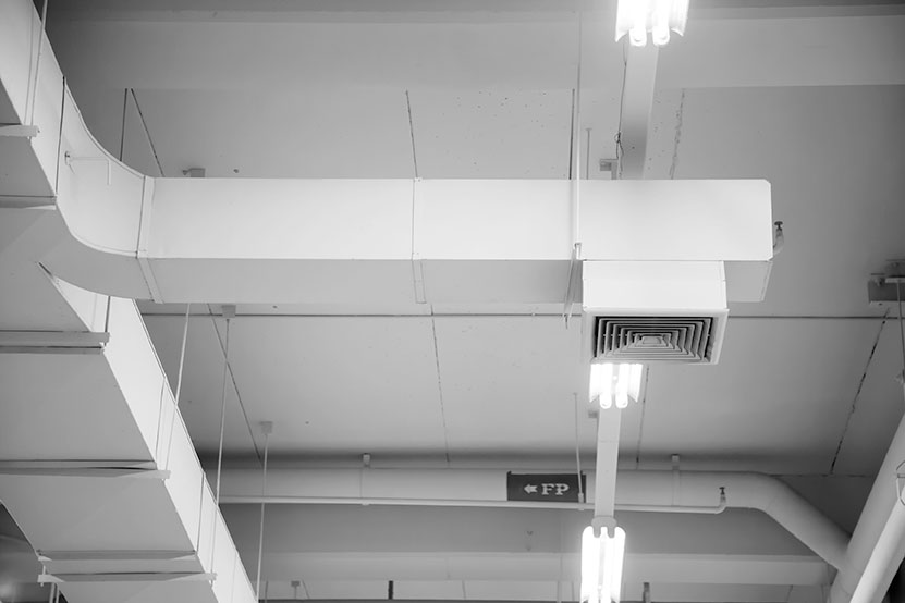 Commercial Ducted Aircon